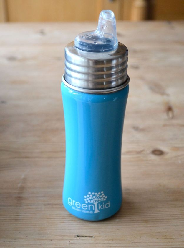 Sippy Bottle